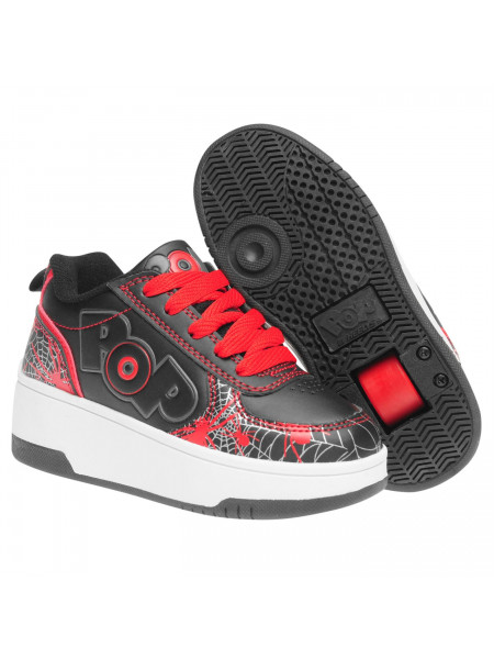 Heelys - Pop Strike Childrens Skate Shoes