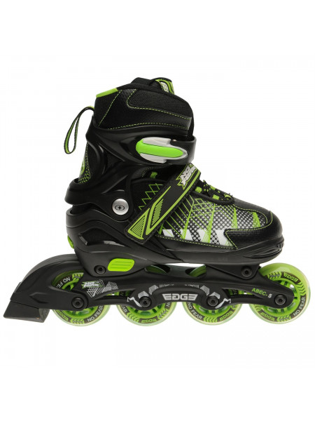 No Fear - Edge Childrens Inline Skates