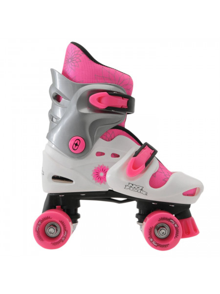 No Fear - Quad Skates Girls