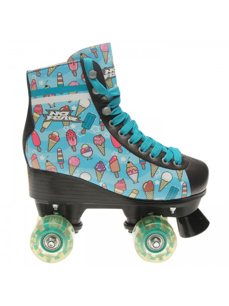 No Fear - Lolly Roller Skates Child Girls