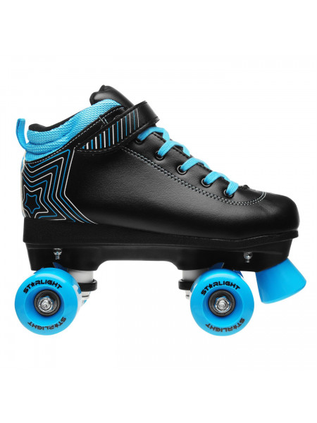 Rookie - Starlight Quad Roller Skates Junior Boys