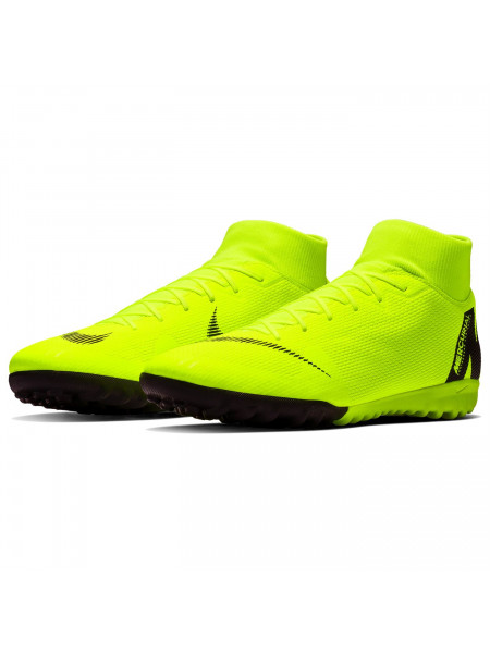 Nike - Mercurial Superfly Academy DF Mens Astro Turf Trainers ... 82d9cb74f8
