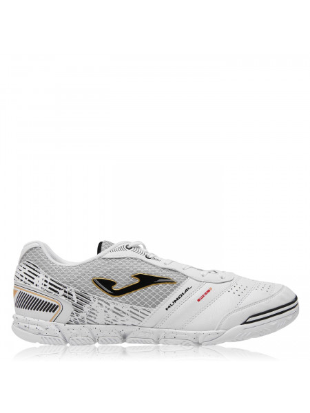Joma - Mundial Leather Mens Indoor Football Trainers