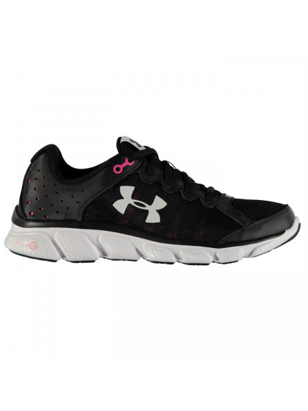 Under Armour - Micro G Assert 6 Ladies Running Shoes