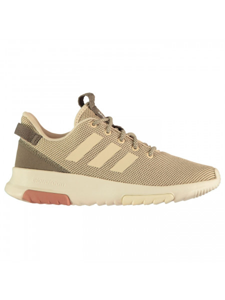 Adidas - CloudFoam Racer Trainers Ladies