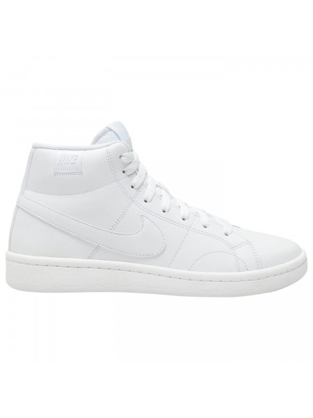 Nike - Court Royale 2 Mid Top Trainers