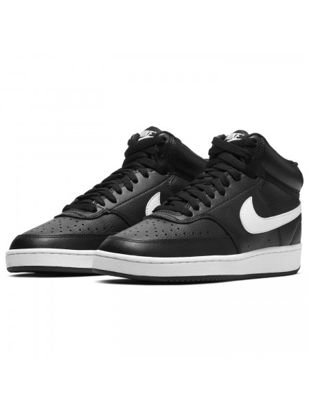 Nike - Court Vision Mid Ladies Trainers