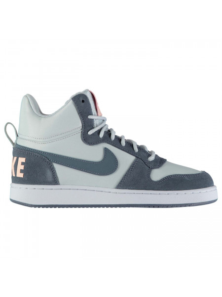 Nike - Court Borough Mid Premium Trainers Ladies