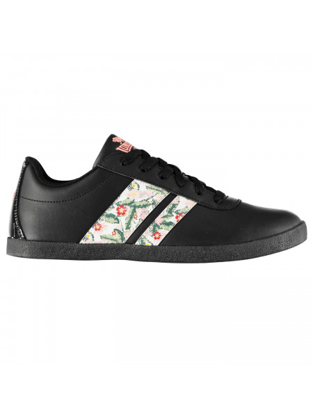 Lonsdale - Temple Ladies Trainers