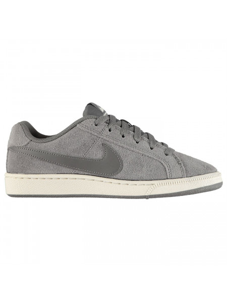 Nike - Court Royale Suede Trainers Ladies