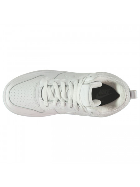 Nike - Court Borough Mid Top Ladies Trainers