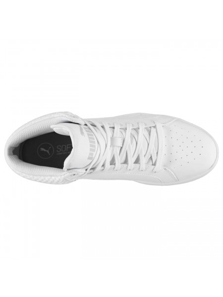 Puma - Ikaz Mid Ladies Trainers