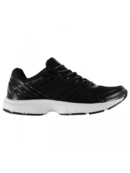 Slazenger - Dash Jogger Trainers Ladies