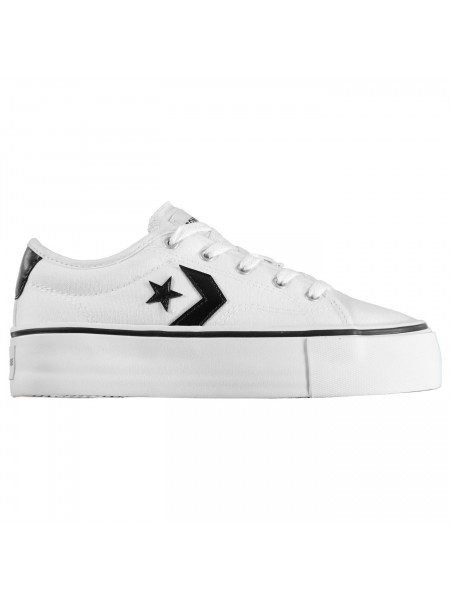 Converse - Replay Ladies Trainers