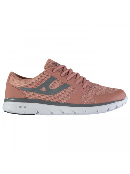 USA Pro - Lazulite Knit Trainers Ladies