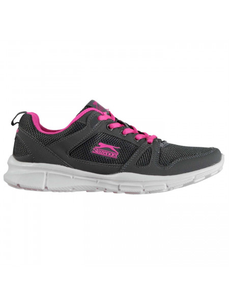 Slazenger - Force Mesh Running Shoes Ladies
