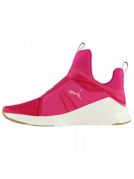 Puma - Velvet Rope Fierce Trainers