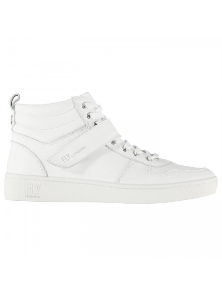 Fly London - London Mida Hi Tops