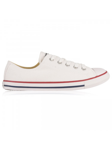 Converse - Chuck Taylor All Star Ox Trainers
