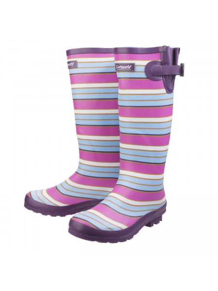 Cotswold - Wadeberry Wellies Ladies