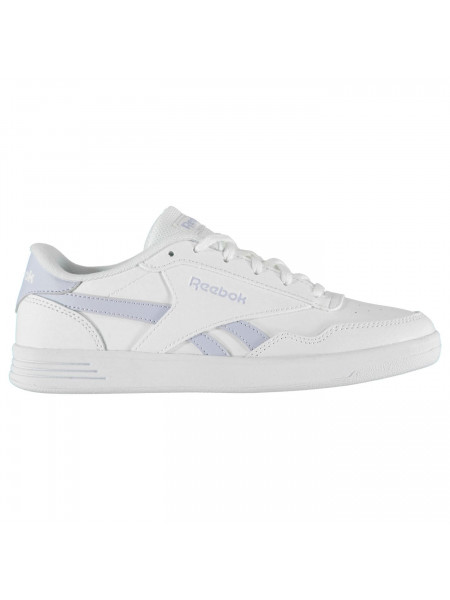 Reebok - Royal Techque Ladies Leather Trainers