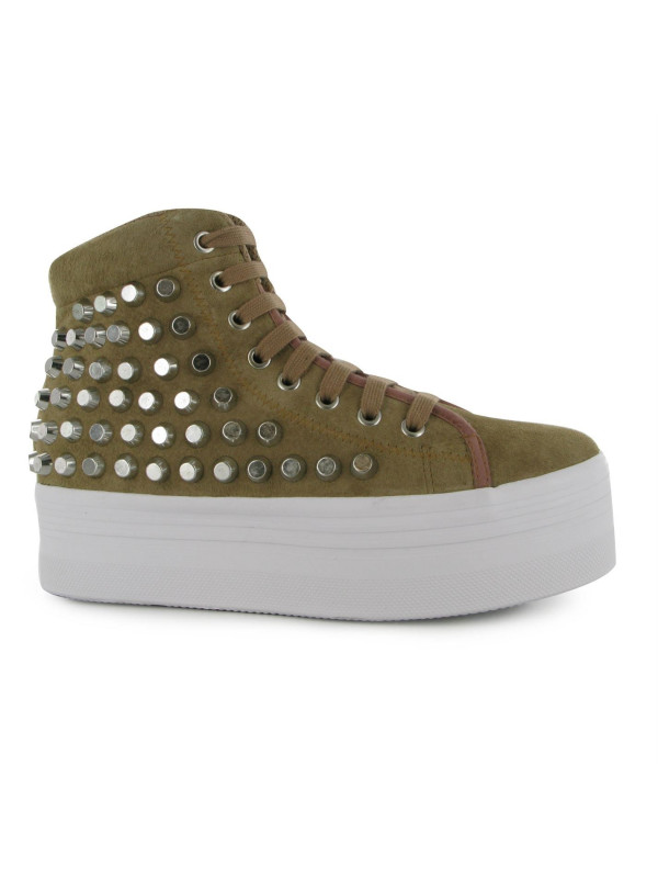 Jeffrey Campbell - Play Homg Studded Shoes