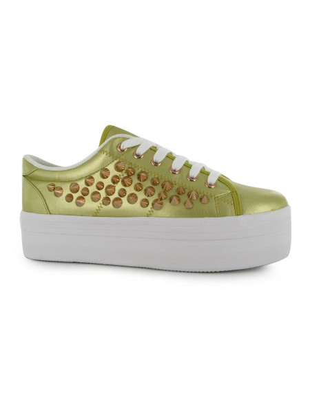Jeffrey Campbell - Play Zomg Spike Shoes