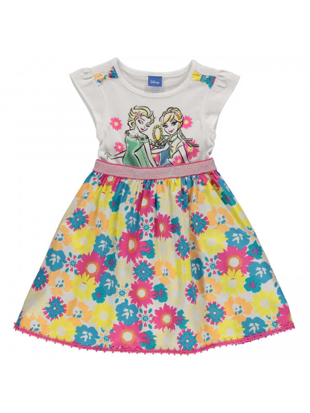 Character - Woven Dress Infants