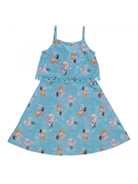 Character - Jersey Dress Infants