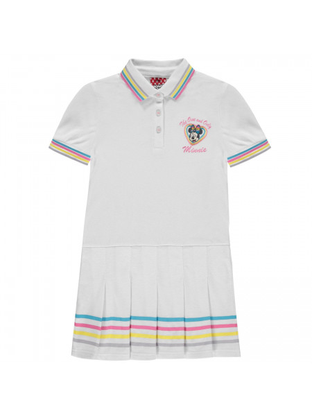 Character - Tennis Dress Infant Girls