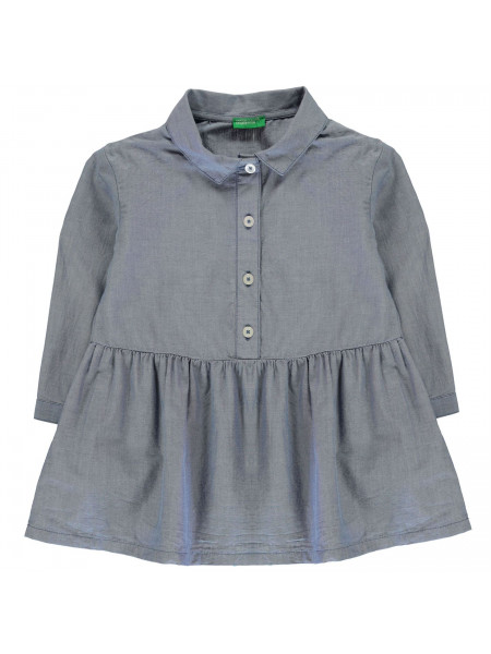 Crafted - Dress and Headband Infant Girls