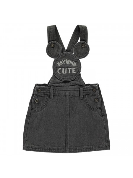 Character - Dungaree Dress Infant Girls