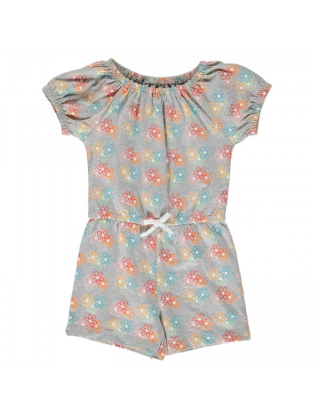 Crafted - Jersey Playsuit Infant Girls