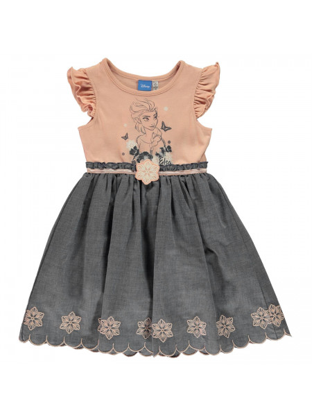 Character - Woven Dress Infant Girls