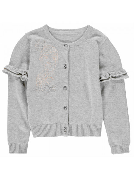 Character - Cardigan Infant Girls
