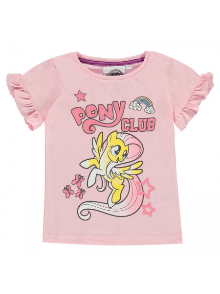 Character - Infant Girls Casual T-Shirt