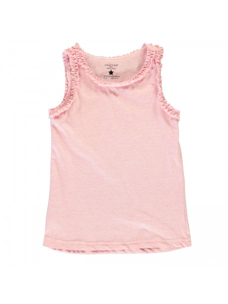 27757893c6395 ... Crafted - 2 Piece Jersey Vests Infant Girls