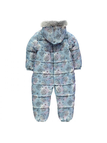 Character - Pad Suit Infant Girls