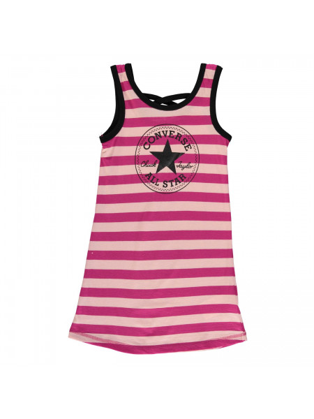 Converse - 85J Dress Infant Girls