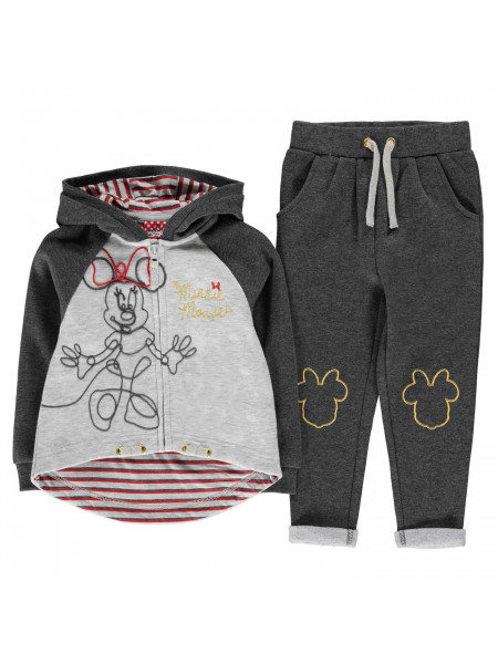 Character - Jogging Set Infant Girls