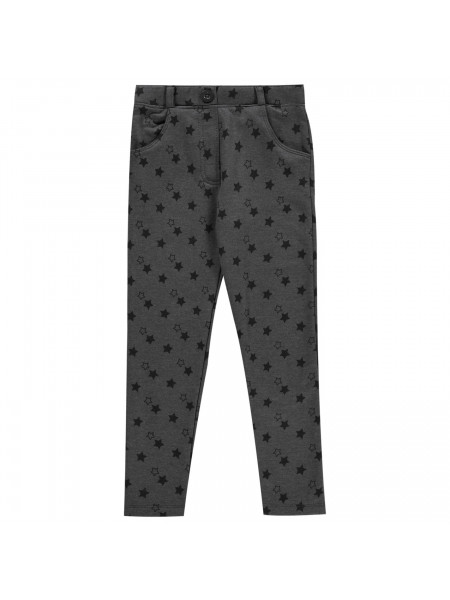 Crafted Essentials - Cosy Jeggings Infant Girls