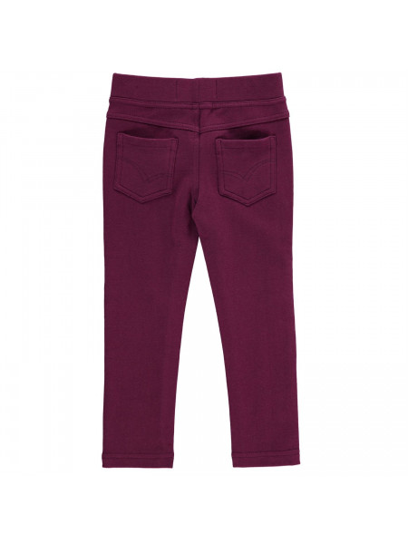 Lee Cooper - Solid Jeggings Infant Girls