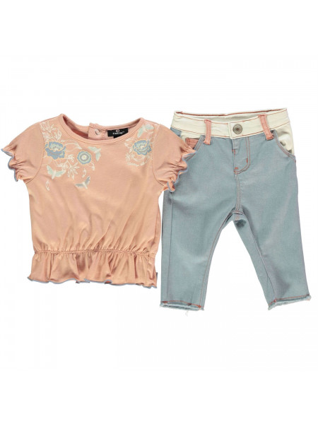 Firetrap - Jeans Set Infant Girls