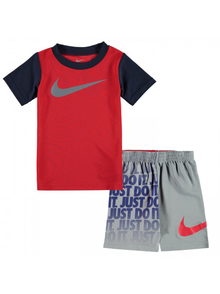 Nike - Just Do It Two Piece Set Infants