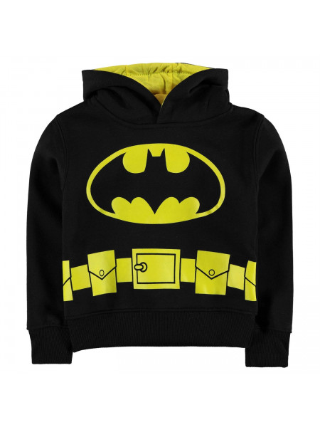 DC Comics - Over The Head Hoody Infant Boys