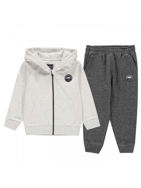 SoulCal - Signature Zip Tracksuit Infants