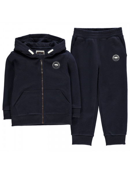 SoulCal - Zipped Jogging Set Unisex Infants