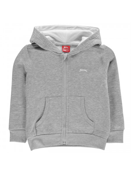 Slazenger - Full Zip Hoody Infant Boys