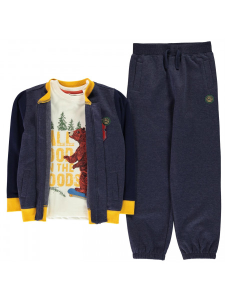 Crafted - Varsity Set Infant Boys