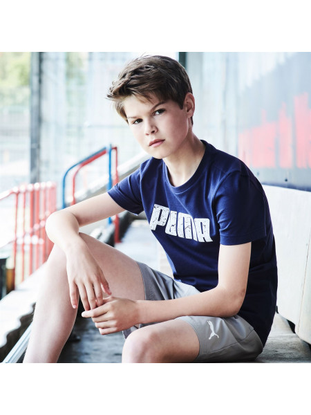 Puma - Logo T Shirt Infant Boys